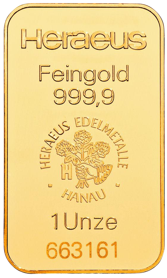 gold Produkte