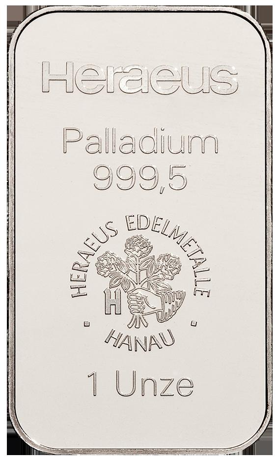 palladium Produkte