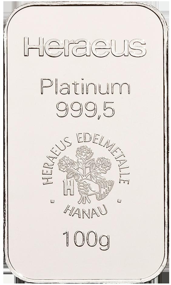 Platin Produkte